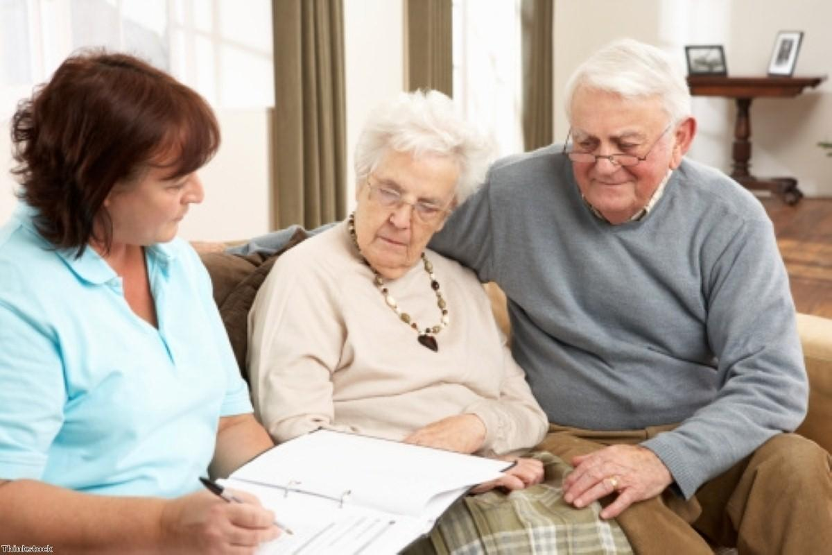 Charity calls for more localised dementia funding