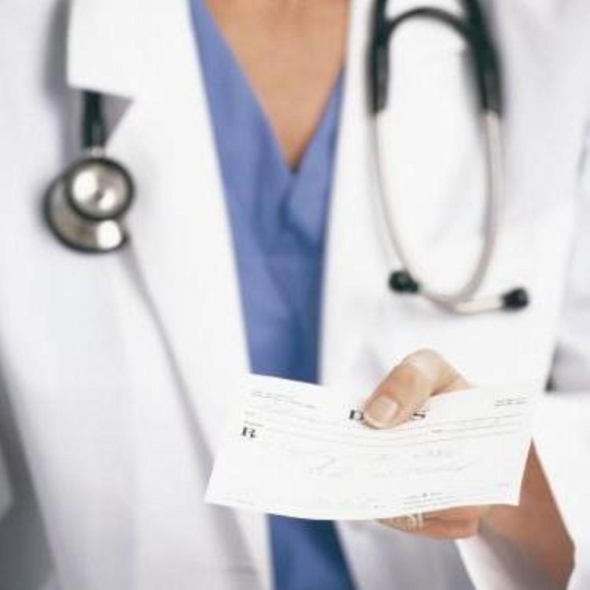 1,000 doctors oppose competition rules