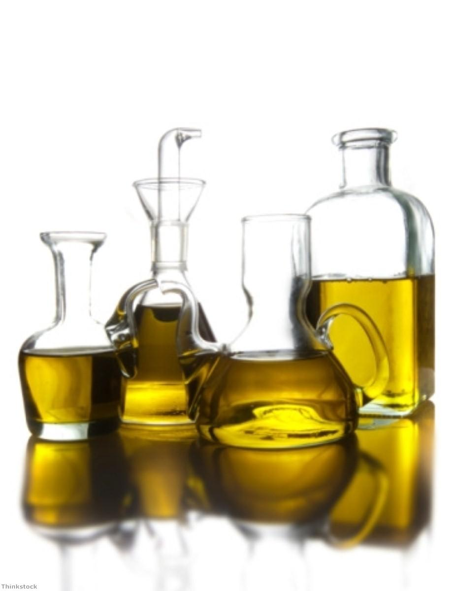 Olive oil can wipe out toxins which cause Alzheimer's