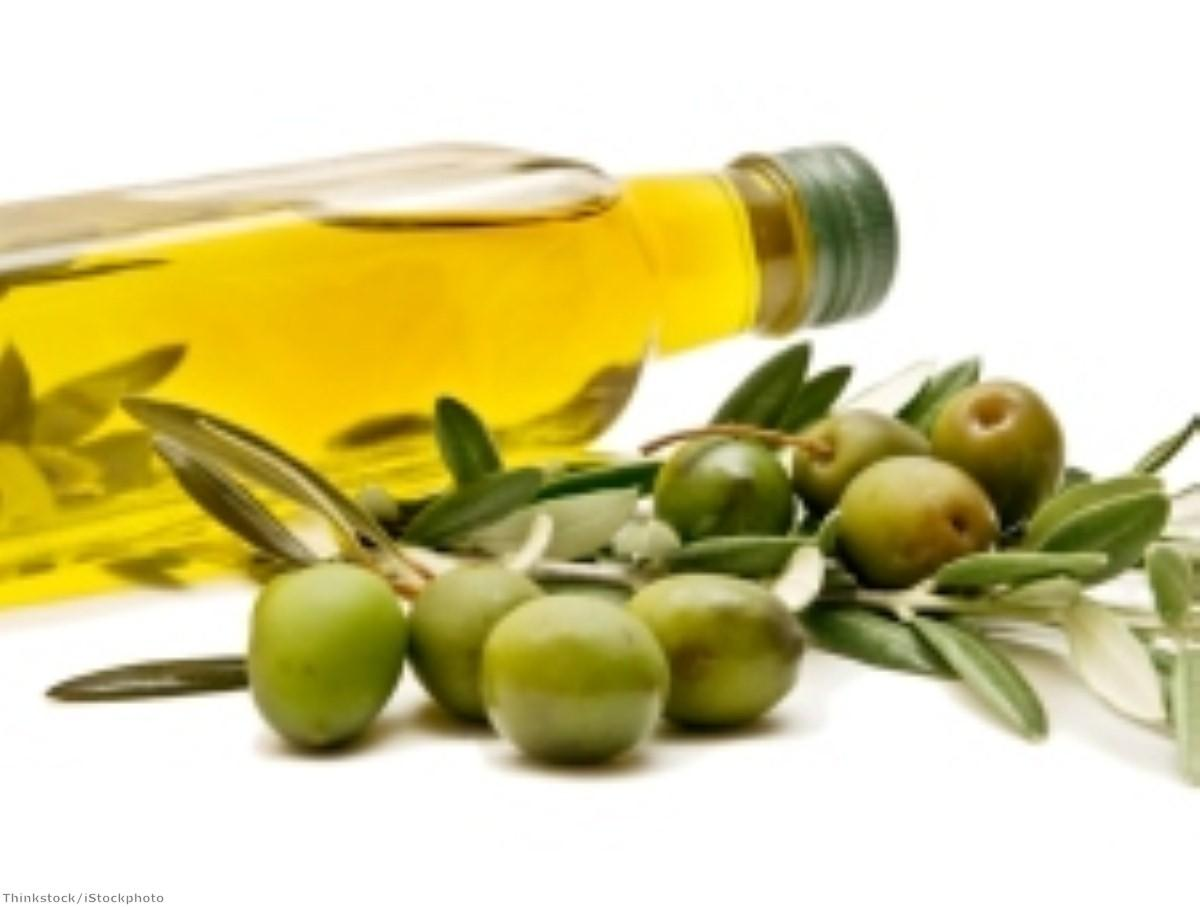 Mediterranean diet linked to lower levels of cognitive decline