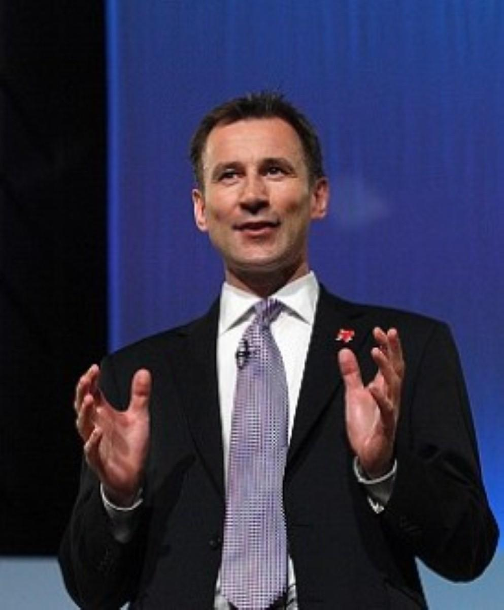 Hunt promises one-on-one care for vulnerable people