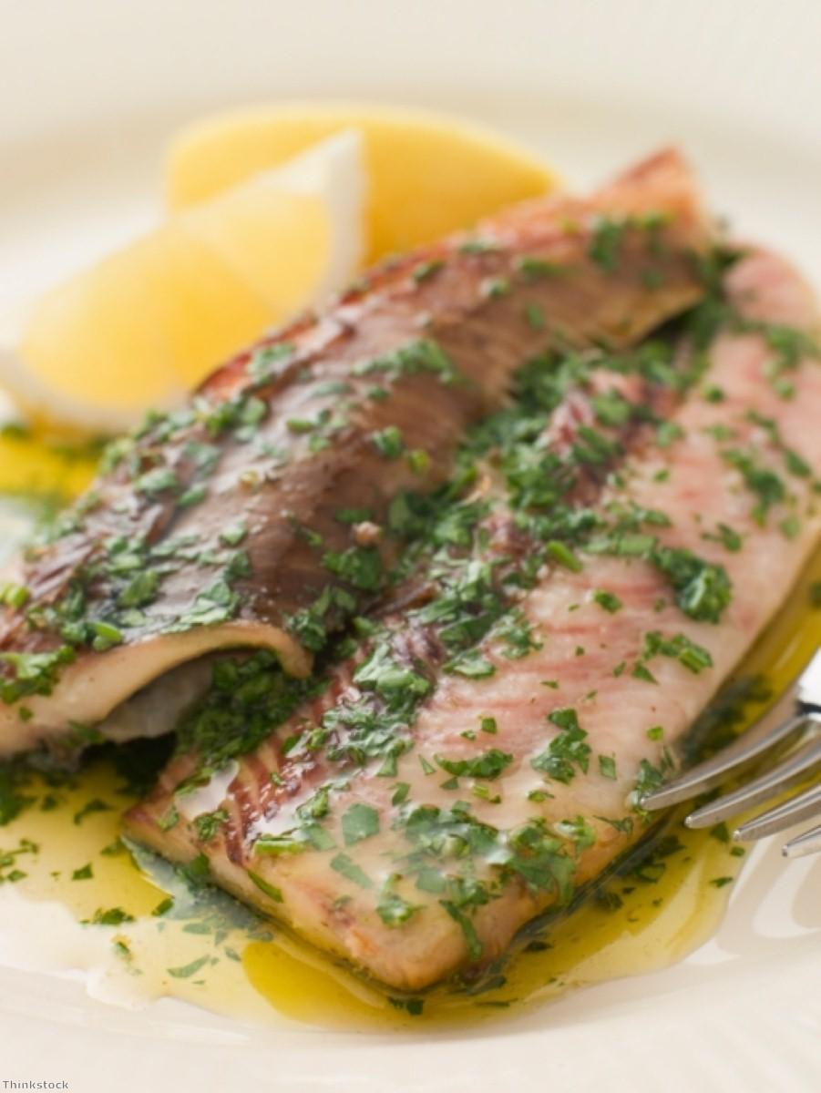 Eating fish weekly could boost brain health