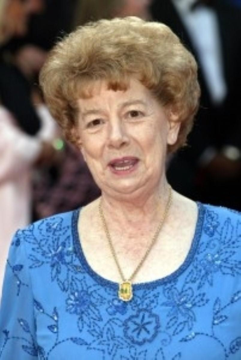 Coronation Street actress home after stroke