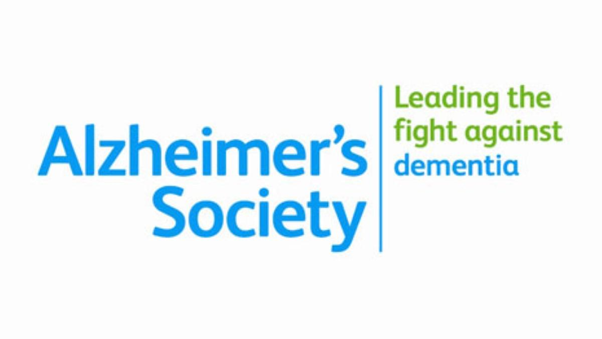 Louth local raises over £1,500 for Alzheimer's Society