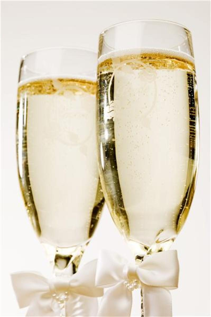 No evidence to prove champagne's effect on dementia