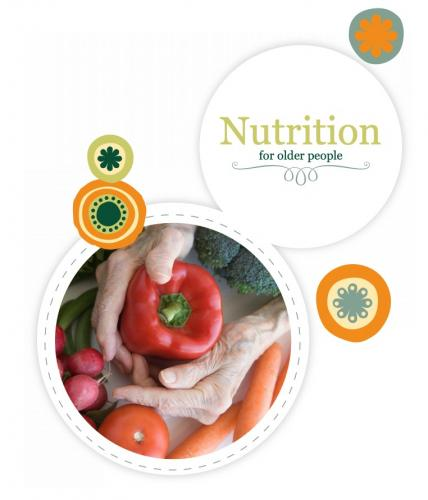 Nutrition for older people