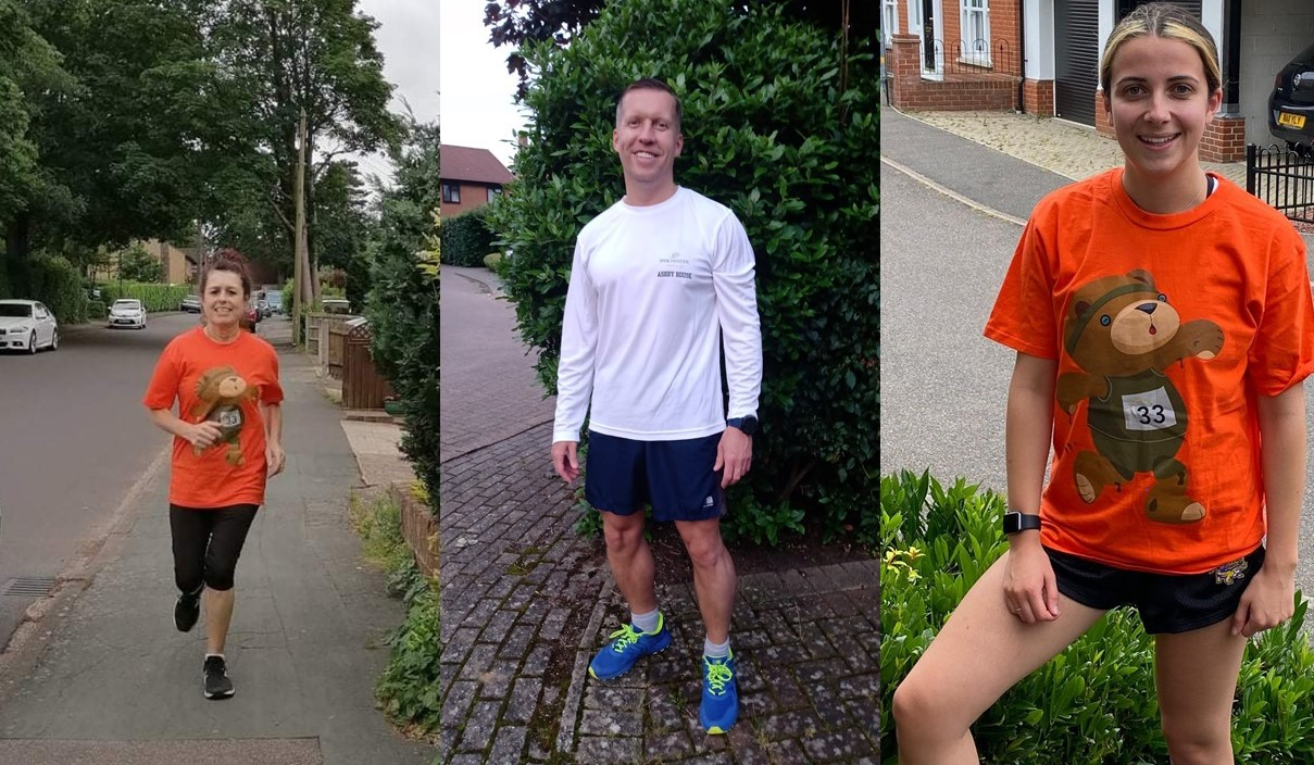 london 10k runners 2021