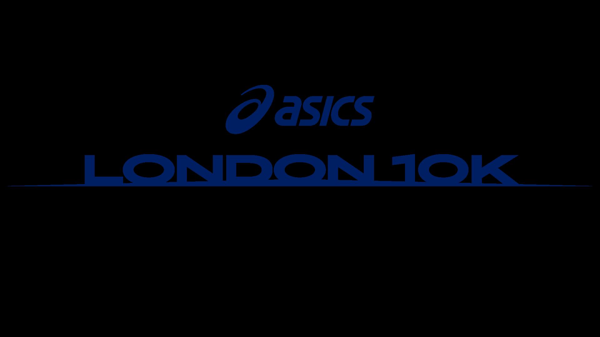 london 10k logo