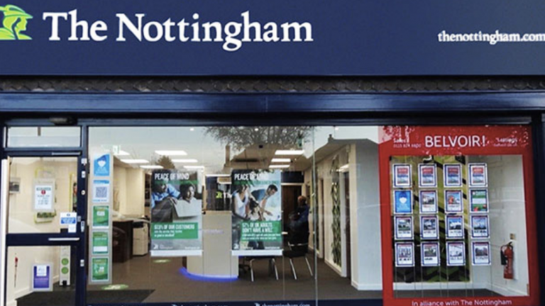 The Nottingham and Belvoir Joint Branded Location