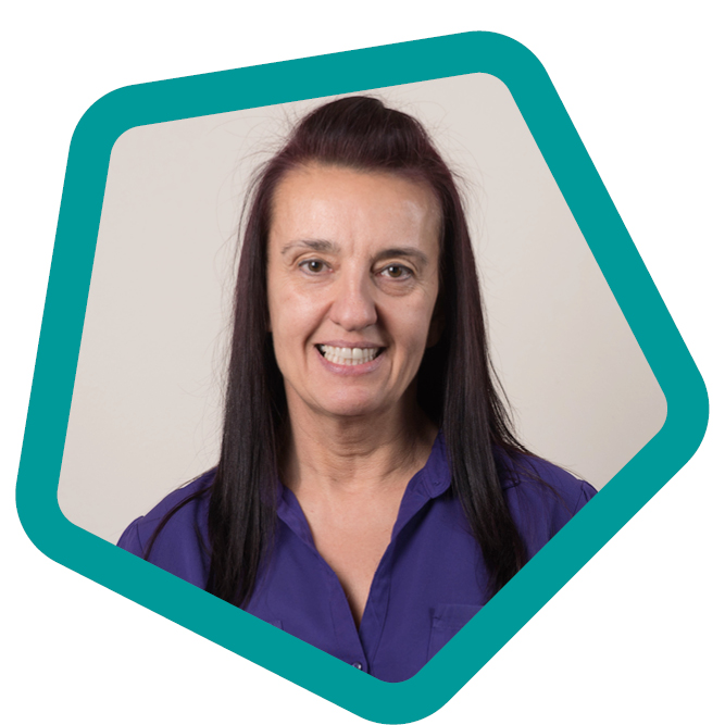 Photo of Claire Fretwell - Head of Learning and Development