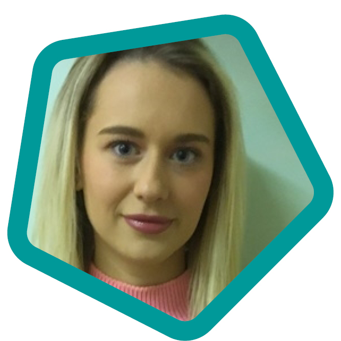 Courtney Wright - Talent Acquisition and Recruitment Facilitator