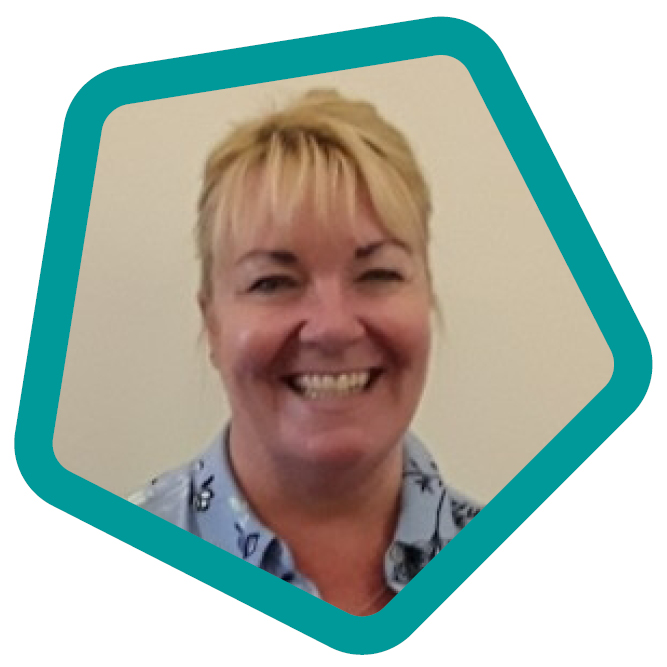 Photo of Jane Jarvis - Nurse Resourcer