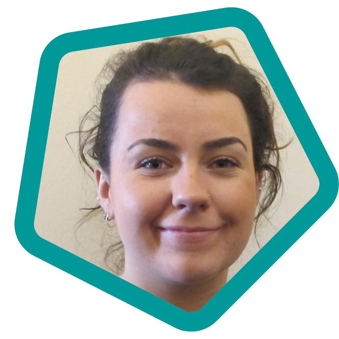 Photo of Jess Evans - Recruitment Vetting Lead