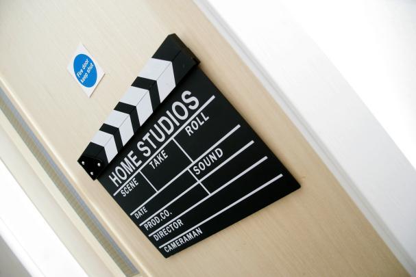 Meadowcroft cinema