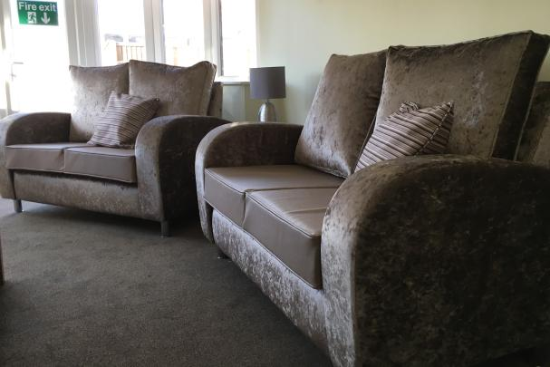Meadowcroft lounge