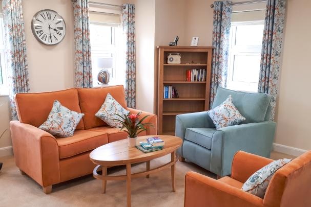 Copperfields living room 3