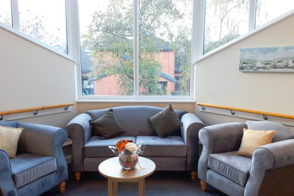 St Andrew's Court hull complex needs care home havenmere