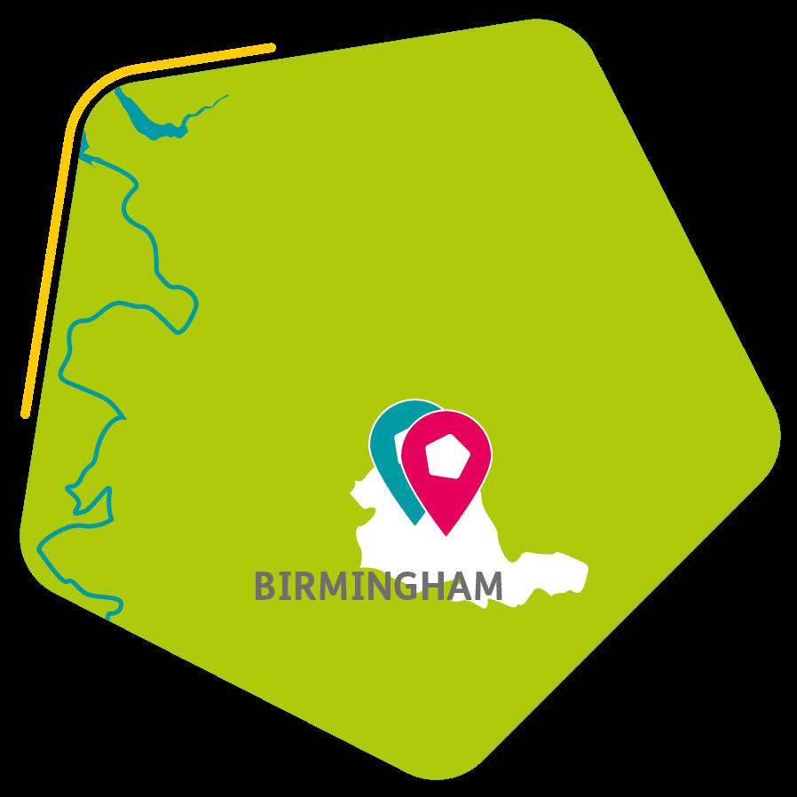 Care homes in Birmingham