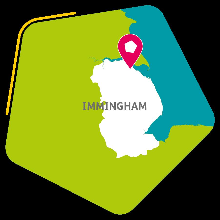 Immingham