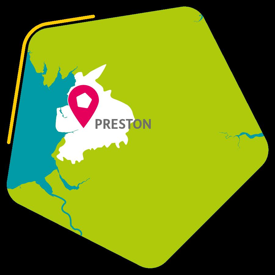 Care homes in Preston