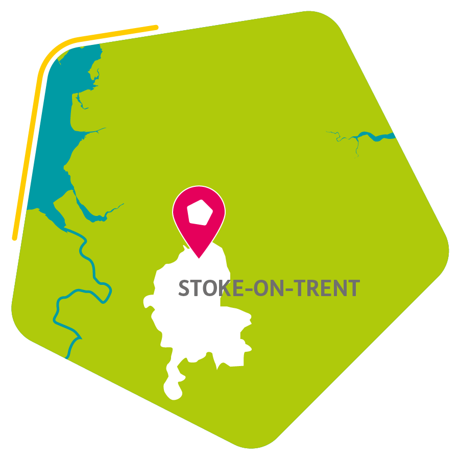 Care homes in Stoke-on-Trent