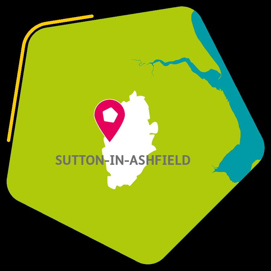 Care homes in Sutton-in-Ashfield