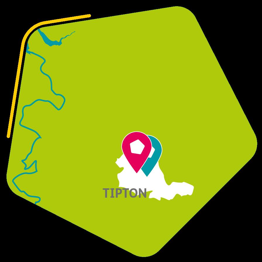 Tipton, West Midlands