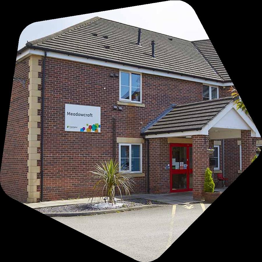 Meadowcroft care home