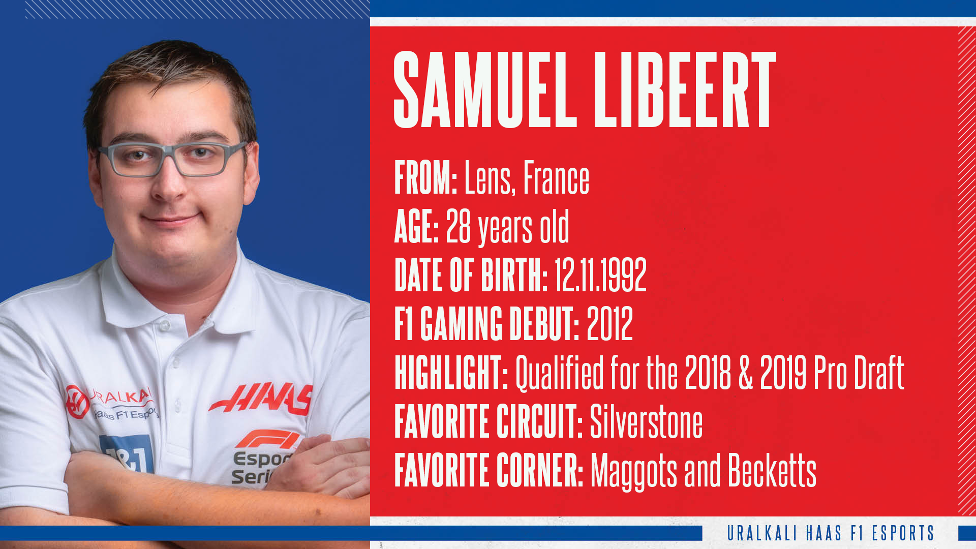 Samuel Libeert