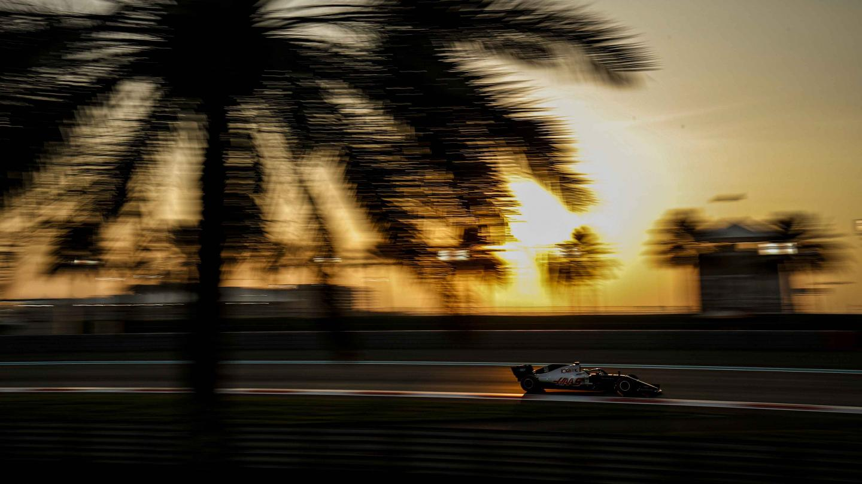 Mick Schumacher, Haas F1 Team