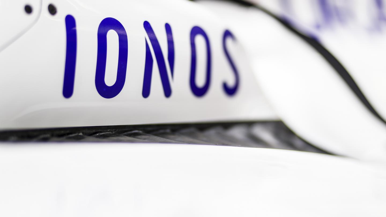 IONOS branding