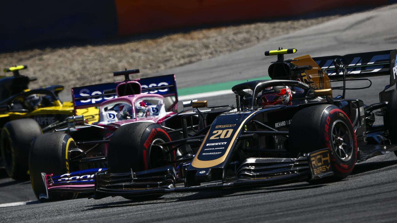 Austrian Grand Prix - Race Recap