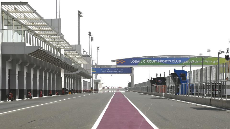 Losial International Circuit