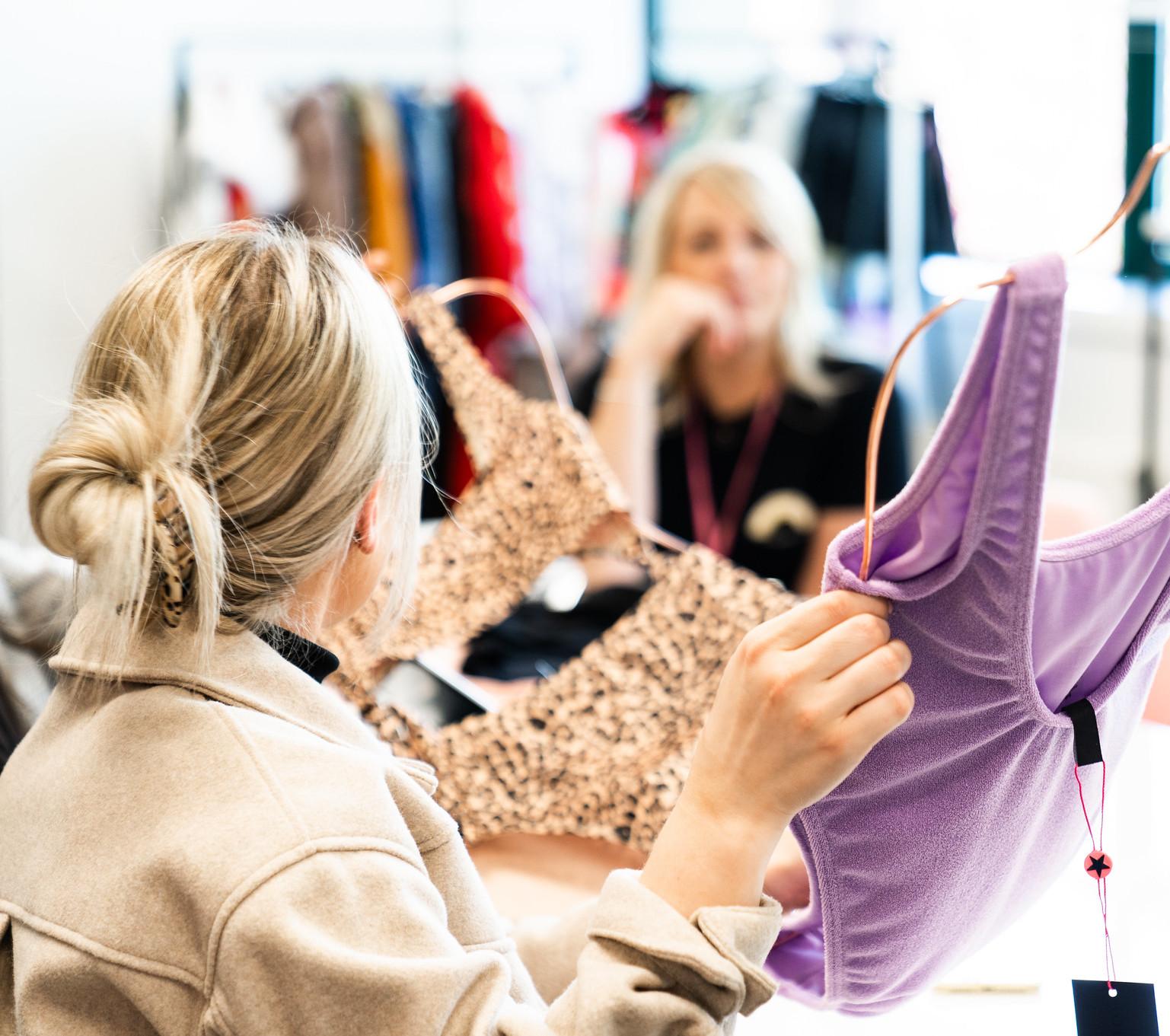 Continental Textiles Client Image