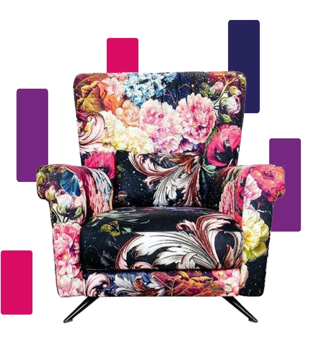 Arighi Bianchi Chair - HURST Client Partner