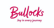 Bullocks Coaches Logo - Joy in every Journey