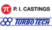 PI Castings & Turbotech Precision Products logo