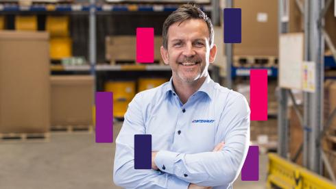 Richard Watson - Interpart Executive Director