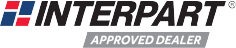 Become an approved Interpart dealer