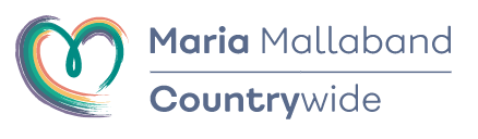 Maria Mallaband logo