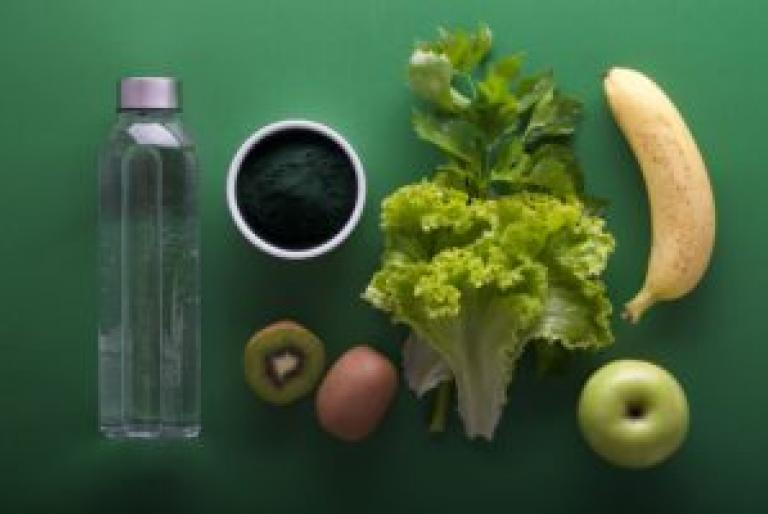 The challenge of maintaining healthy habits in lockdown