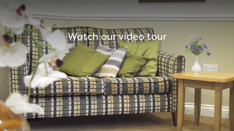 Video tour image for Langford View