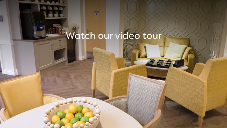Video Tour for Spencer Court