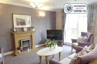 A warm welcome to Goodson Lodge
