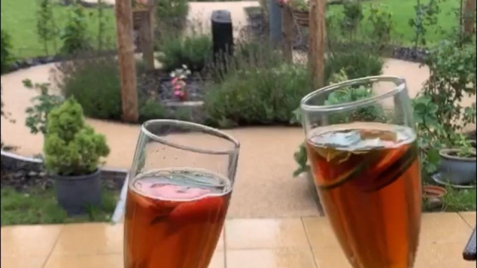 OSJCT The Lakes Pimms