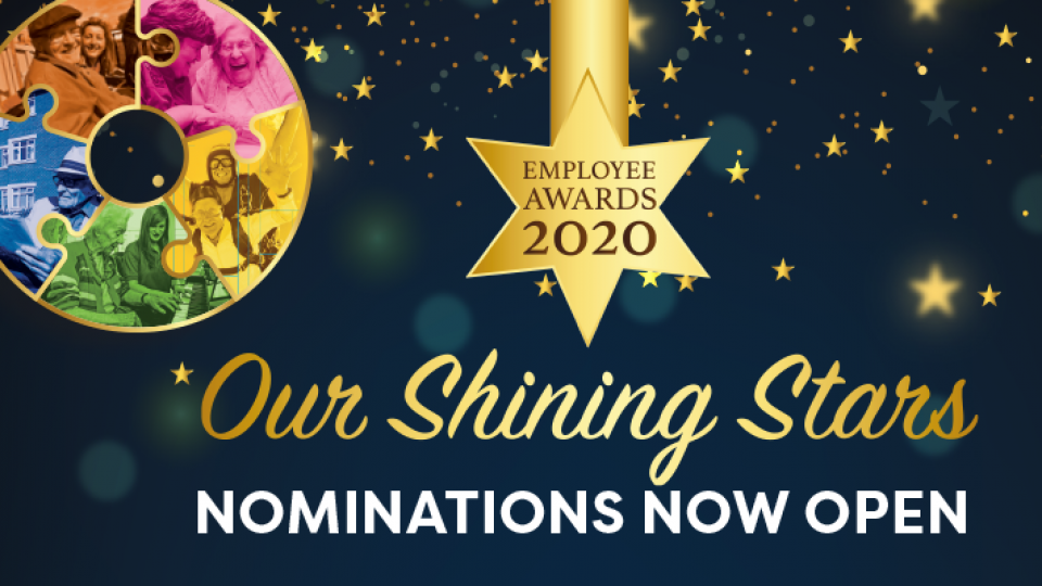 Shining Star Employee Awards 2020