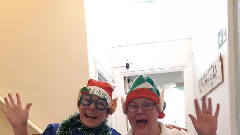 Christmas Singalong at The Coombs