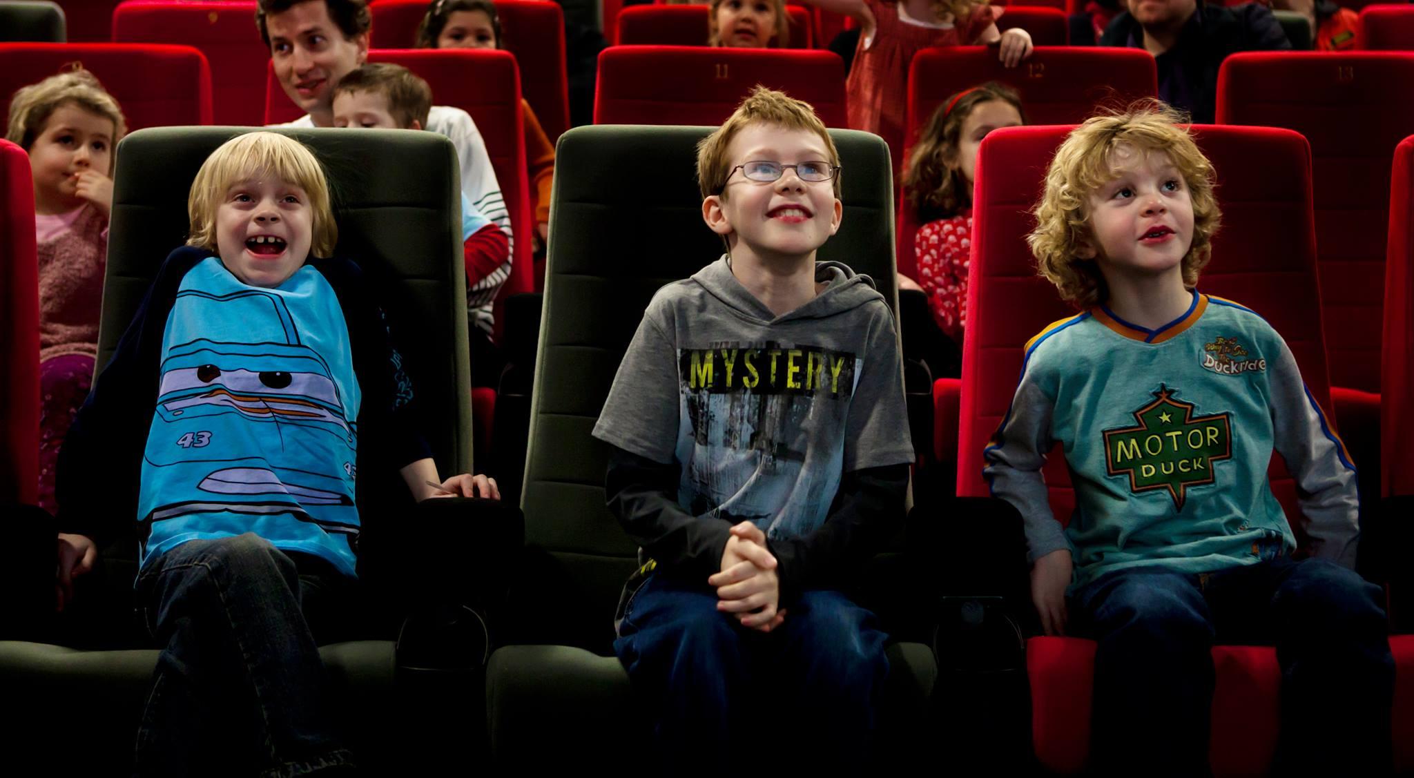 Cine Kids