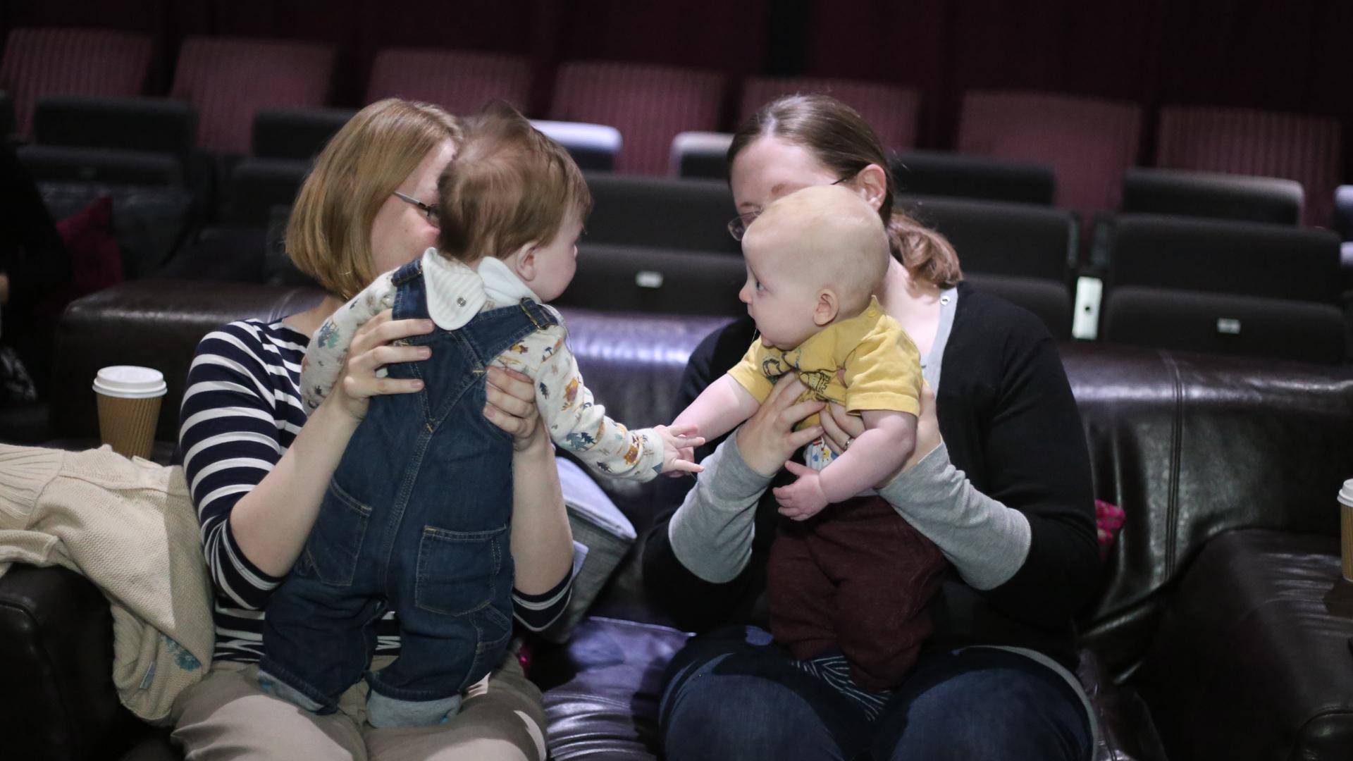 Cine Babies