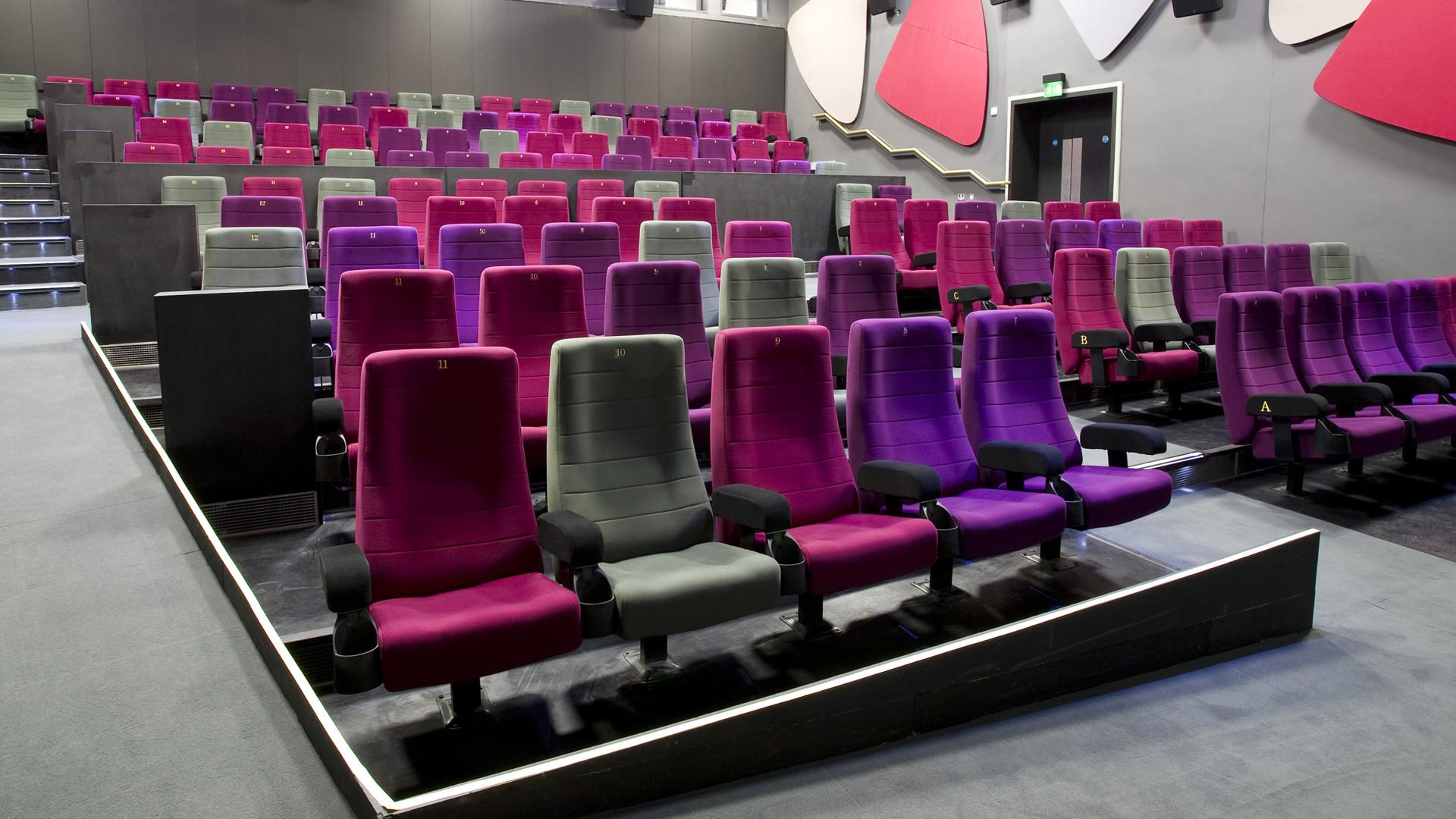 Cinema Two